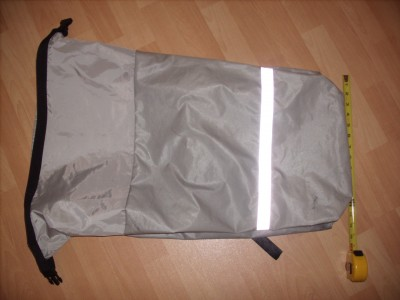 Front of the bag